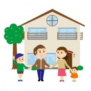 家族構成と引越しサービスについて