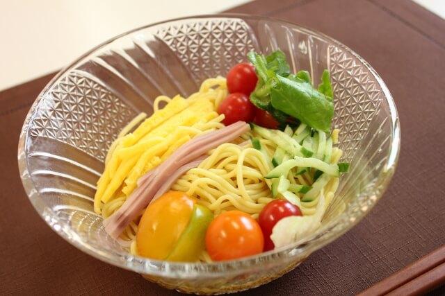 麺類の簡単レシピ